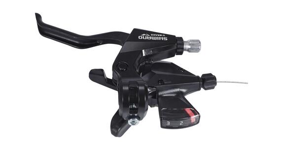Shimano Altus ST-M310 Schalt-/Bremshebel 3-fach links schwarz